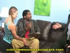 Therapist for Racial Problems