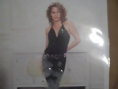 Tribute to Dina Meyer