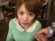 Virtual Date With Rika Video 22