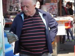 OLD MEN ON THE STREETS 03