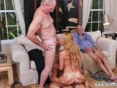 Old woman taxi xxx Frankie And The Gang Tag Team A Door To Door Saleswoman
