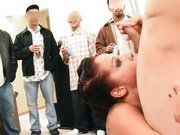 Party Gianna Michaels