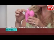 Goddess Dual Clitoral and G-Spot Pink Vibrator  Best Price and Functionality