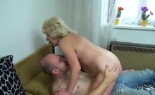 75+ hairypussy solo scene