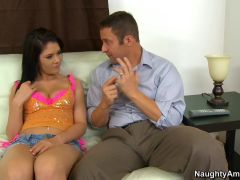 Brittney Banxxx & Jack Lawrence in I Have a Wife