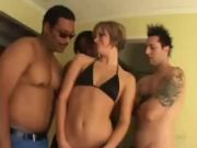 claire robbins gangbang