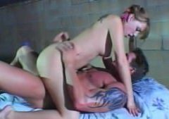 Sucking Cock And Fucking It - Vixen Pictures