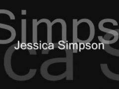 Jessica Simpson The pickup artist