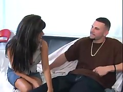 Busty milf poked by her BF