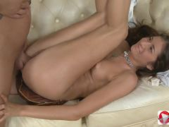 Lena Anal Training HD