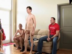 Desperate twinks 4
