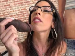 Dava Foxx CuckoldSessions DogFartNetwork 720 HD