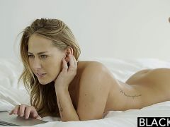 BLACKED Carter Cruise Obsession Chapter