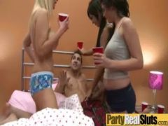 Party Teen Girl Love Group Orgy Hardcore Sex clip-21
