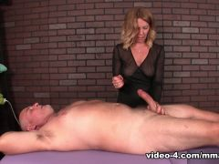 Stimulation Special - MeanMassage