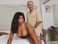 Old man creampie hd xxx Glenn completes the job!