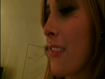 Horny girlfriend takes BF to hotelroom to get Face Fucked and banged