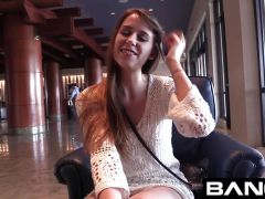 Zoey Laine Takes Dick and Load to the Face for BANG!