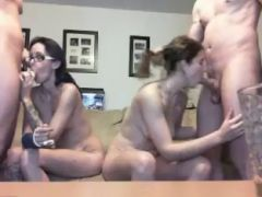 Chaturbate SapperStar group orgy