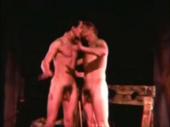 Gay Vintage 50's - Ky and the Nazi