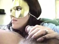 Homemade Porn - Lustful Wife Sexy Morning BJ Lessons (No Sound)