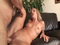 Amazing pornstar Amy Brooke in incredible anal, hd xxx movie