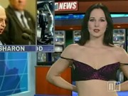 Naked News - Full Frontal Nude