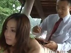 Drink Gals Fucked By Huge Cock Madly
