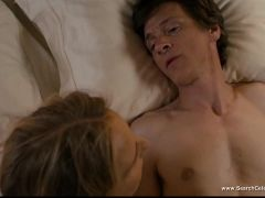 Helen Hunt undressed - The Sessions (2012)