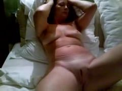 very hot bare wife