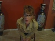 Mommy Afton - Sex Therapy Instructions