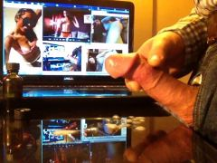 Poppers and Precum for Alicia92 #3