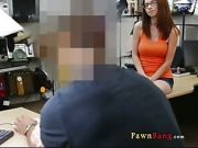 Reality PawnShop Sex With Real Amature