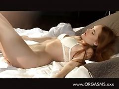 Breathtaking Sex With Redhead