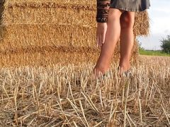 Feet and Legs Outdoor lll