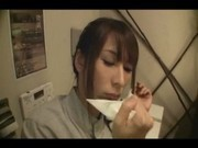 The much Talked-about Poster Girl is a Tranny wnz-308