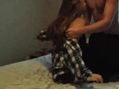 Sexy Skinny Teen Creampied