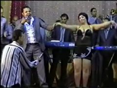 Arab Private Party Dance