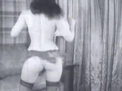 Betty Page The Stripped Truth