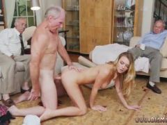 3d old young xxx Molly Earns Her Keep