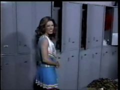 WWE Diva Mickie James Sextape