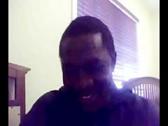 Tj Palmer Aniejurengho PLAYING DICK ON WEBCAM from Fort mcmurray,