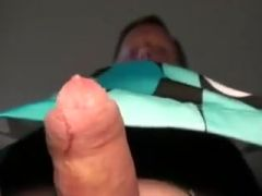 Horny homemade gay scene with Crossdressers, Solo Male scenes