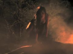 From Dusk Till Dawn S01E06 (2014) Eiza Gonzalez, other strippers