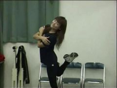 Jisshaban Maicchingu Machiko Teacher 4