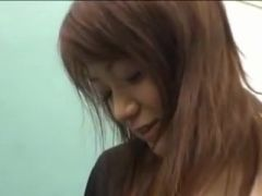 JPN Amateur Cuty Babe Swallowing and Creampie UNCENSORED