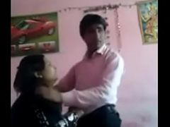 Desi Aunty Fuck with her BF