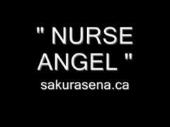 Sakura Sena - Nurse Angel