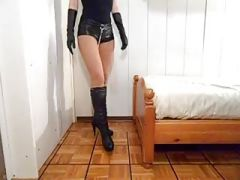 Gloves - boots