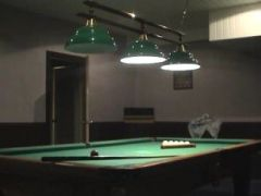 HOT BILLIARD BABES - NUDE, SLUTTY, FILMED ON HIDDEN CAM (Sauna Spycams 3 4)